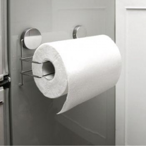 China magnetic paper towel holder on sale