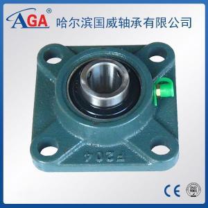 China UCF pillow block bearing on sale