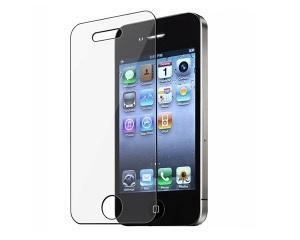China 0.33mm Tempered glass construction for enhanced impact resistance for iphone 4 4s on sale