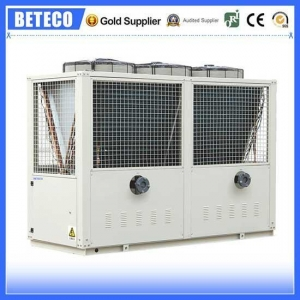 China BTAM Air cooled modular chiller on sale