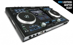 China iDJ Pro Professional DJ Controller for iPad | Numark on sale