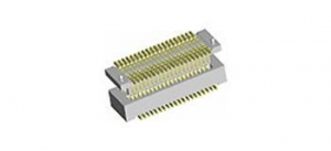China Wire to Board Connector 0.5 mm Board To Board Male & Female Assembly on sale