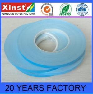 China Double Sided Fiberglass Thermal Conductive Adhesive Tape For Panel Light on sale