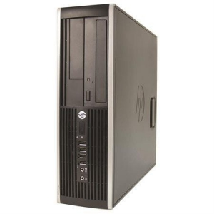 China Refurbished - HP 6200 Pro SFF Core i5-3.1GHz, 4GB RAM, 250GB HDD, DVD... on sale