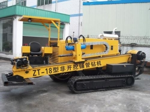 China Horizontal Directional Drilling Tools on sale