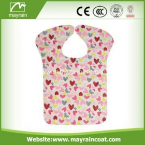 China Kids PVC Smock Model No.:A004 on sale