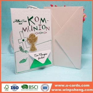 China Make Handmade Easy Birthday Cards Idea For A Friend on sale