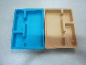 China Molded Pulp Products Molded pulp products 001 on sale
