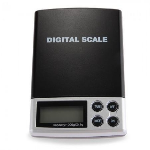 China 1000g/0.1g Mini Digital Pocket Weigh Scale Balance on sale