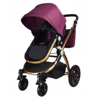 China Top Quality European Baby Stroller 3 in 1 With EN1888,Travel System Baby Stroller 3 in 1 on sale
