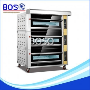 China pizza ovens for sale BOS-309D on sale