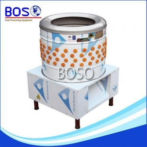 China chicken defeathering machine for sale Economical Chicken Depilator(BOS-570 ) on sale