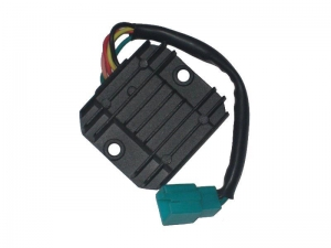 China Battery CG125 voltage regulator on sale