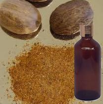 China Nutmeg Essential Oil on sale
