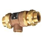 China Dual Check Valves with Intermediate Atmospheric Vent on sale