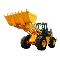 XCMG WHEEL LOADER XCMG LW500FN WHEEL LOADER