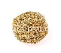China Brass Scrubber on sale