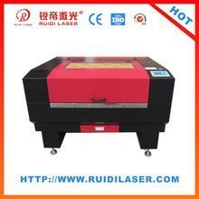 China Guangzhou 900*600 mm New Mini Wood leather Acrylic Laser Cutter And Engraver With Cheap Price on sale