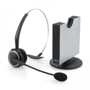 China Jabra GN9125 Wireless Headset Basic Bundle with Flex Boom Mic on sale