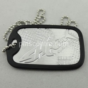 China Customizable Personalised Dog Tags on sale
