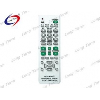 China QD-JK08E+ TV Remote Control on sale