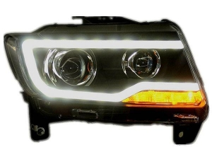 China Jeep Compass HID headlamp supplier