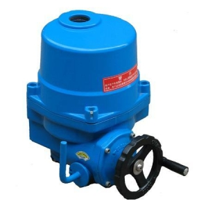 China QT series electric actuators on sale