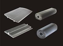 China Industrial aluminium profile on sale