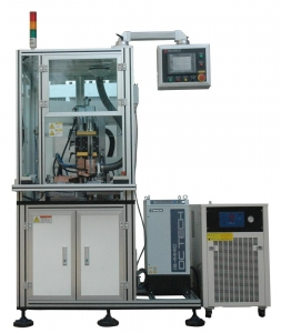China SRB-700A TYPE Starter Armature Commutator Welding Machine on sale
