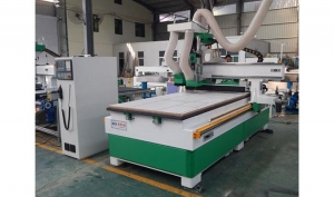 China CNC Machining Center(Disc type ATC) with Gang Drill, CA-48 on sale