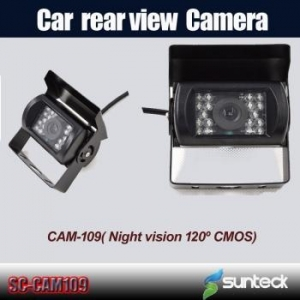 China Night vision car rearview Camera for bus and truck on sale