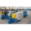 China 40Ton Movable Pipe Turning Rolls for sale