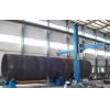 China 3X3 Automatic Welding System for Metal Pipes for sale