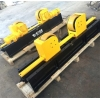 China 5Ton Lead Screw Adjusting Pipe Turning Rolls for sale