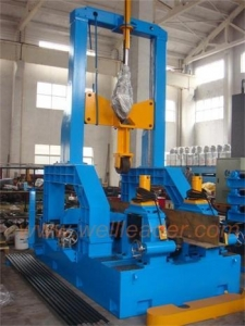 China H I T Beam Automatic Production Welding Line on sale