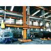 China Automatic Submerged Arc Welding Column Boom Manipulator 5X5M for sale