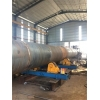 China 20Ton Tank Pipe Turning Rolls for sale