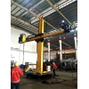China Automatci Welding Column Boom With Operator Seat for sale