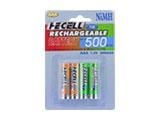 China Ni-MH AAA rechargeable battery on sale