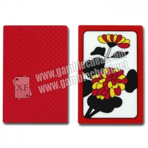 China Korea Huatu Marked Poker Cards For Invisible Lens on sale