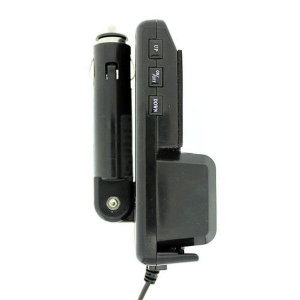 China iPhone 4S 4 4G 3GS 3G 2G iPod Touch FM Transmitter+Car Charger+RemoteNo.DCA123 on sale