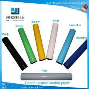 China Flexible Pipes Name:PE/ABS coated pipe on sale