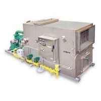 China ER Indirect Air Heater on sale