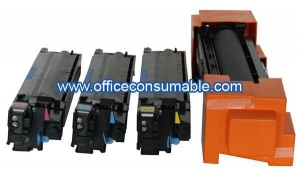 China Konica Minolta IU610KYMC Color Imaging Unit for Bizhub C451/C550/C650 on sale