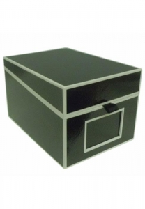 China CD holder with cover Num:CD holder with cover Office storage on sale