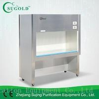 China SW-CJ-2FB vertical and horizontal laminar flow cabinet on sale