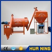 China Simple type Dry Mortar Mix Plant/Dry Mortar Machine for Sale on sale