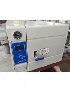 China Dental Autoclave Class B TS-DDV Table Top Sterilizer for Sale - Bluestone Autoclave on sale