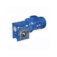 China RV series worm reducer on sale