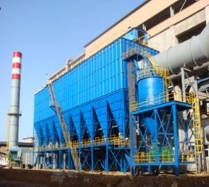 China Long Bag Low Pulse Dust Collector (CDDM) on sale